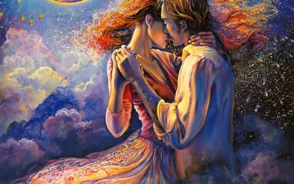 Фантазии любви